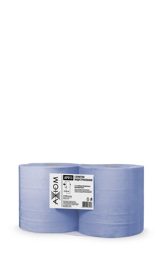 Салфетки индустриальные AP013
