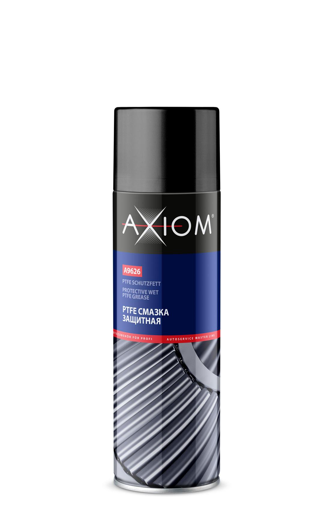 PTFE смазка защитная AXIOM